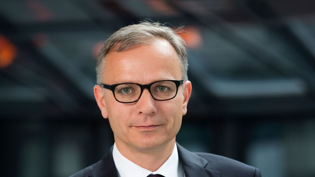 Andreas Wein, Head of Funding und Debt Investor Relations